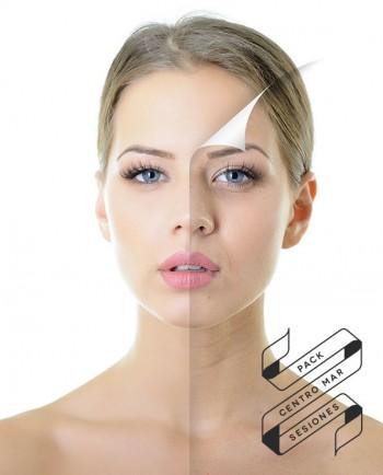 Centro Mar - Pack Skin Brightening Treatment