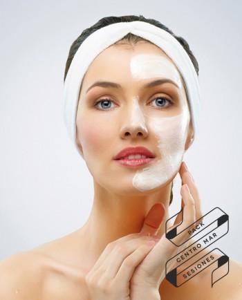 Centro Mar - Pack Skin Rejuvenating
